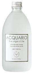 アクアーリオ530(ビーワン天然水)