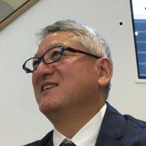 上田サトシ