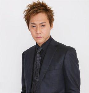 ヒロシ (Hiroshi)