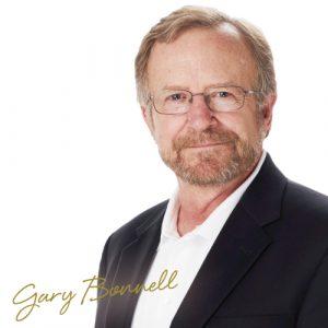 ゲリー・ボーネル